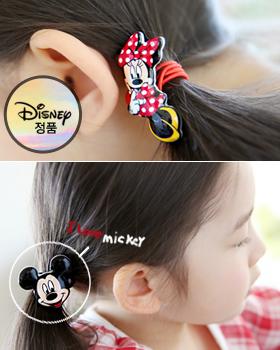 Mikmik hair strap (bhs018)