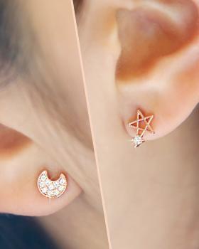 Byeoldal earring (er1086)