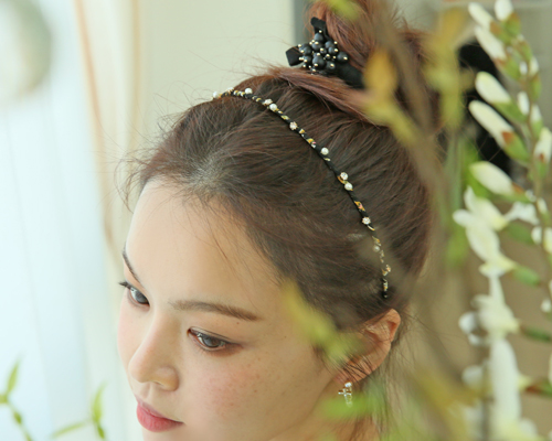 Feel like hairband (hb028)