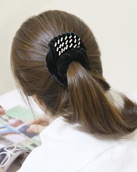 Stone thirty-three hair strap (hs264)