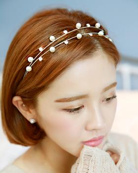 Peongpeong eyes hairband (hb181)