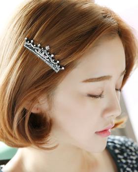 Tiara hairpin (hp036)