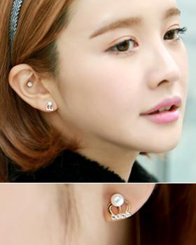 Jakkuman earring (er353)