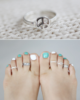 Gonghyo * 2 tow rings (rg172)