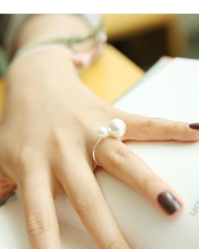Eonbal Silver Ring (rg186)