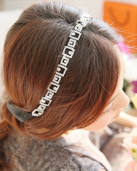 Happy Berry hairband (hb053)