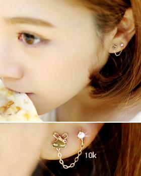 Tottori earring (er342)