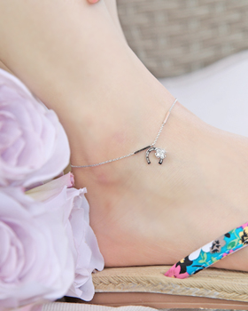 Dragged and anklets (ak006)