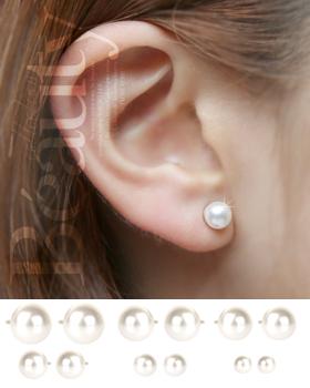 Jinttaeng earring (er638)
