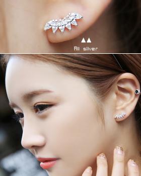 Airlie earring (er632)