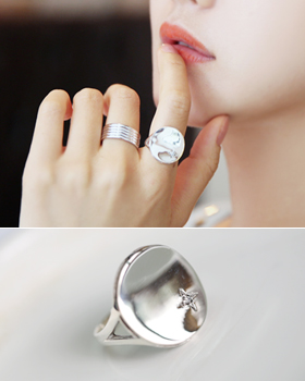 Simple Ringling Ring (rg192)