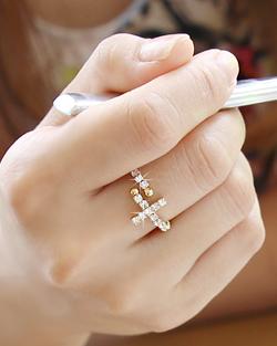 Yes Ring (rg152)