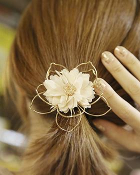 Sound petals hair strap (hs159)