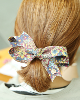 Fall flower language hairpin (hp197)