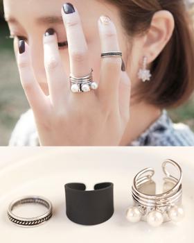 Three Ring Ring (rg232)