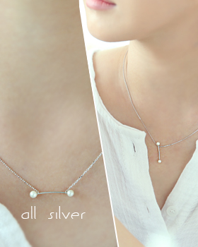 Seven-to-Necklace (nk444)