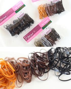 Jeungmal basic hair strap (hs221)