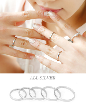 The Ring (rg256)