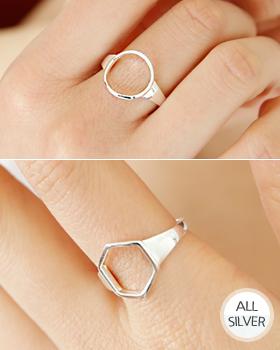 New Shape Ring (rg250)