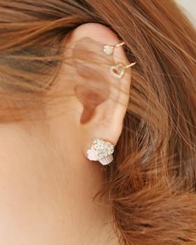 Talon earring (er154)