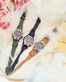 Sweet Day Clock (br063)