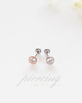 TTU piercing (er1243)