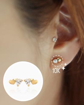 Wait earring (er1236)