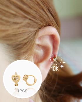 Mini Jewel earring (er1230)
