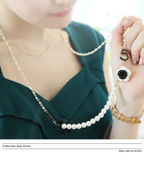 Someday Necklace (nk048)