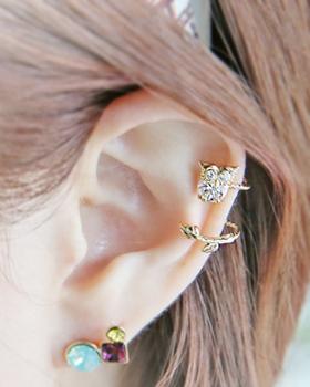 Hero earring (er236)