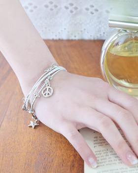 Joy pool bracelet (br094)