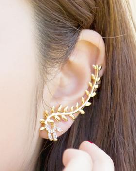 Gutgeol ear cuff (er426)