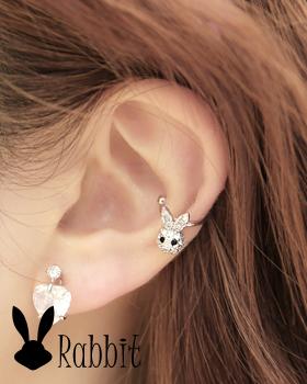 Kongki ear cuff (er557)