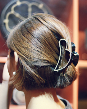 Sseolti julran tongs hairpin (hp049)