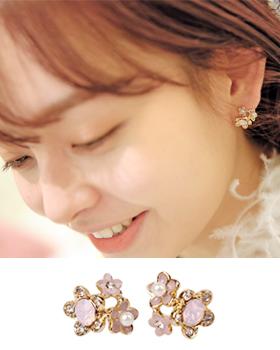 Article or earring (er155)
