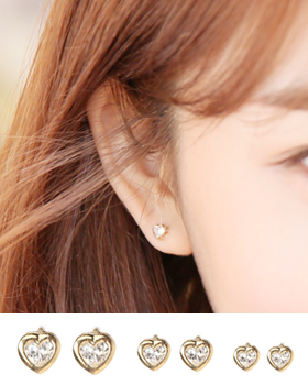 Colony earring (er328)
