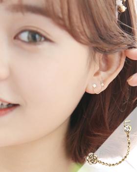 Baby earring (er341)