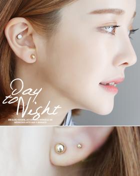 Mini Salle earring (er324)