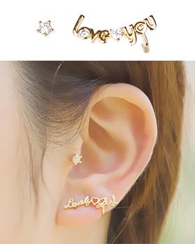 Momo earring (er456)
