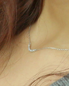 Liner Necklace (nk030)