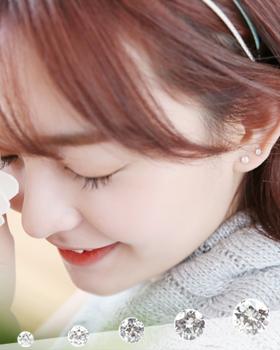 Syeoni earring (er228)