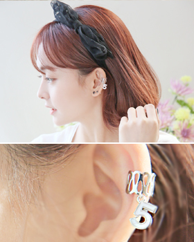 Select five earring (er232)