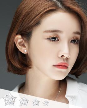 APART earring (er415)