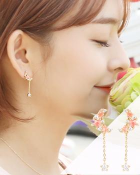 You pretty earring (er421)
