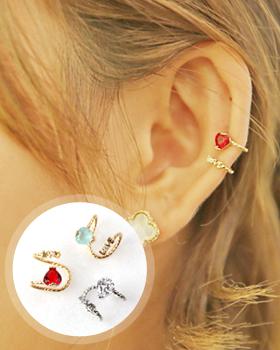 Epi Le earring (er172)