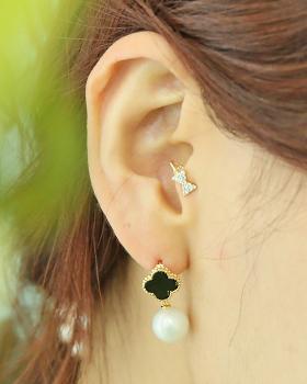 Coward earring (er064)