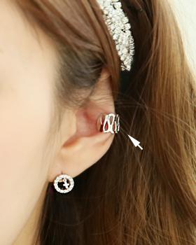 Merit earring (er209)