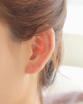 Look baraman earring (er035)