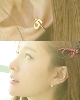 Evo earring (er210)