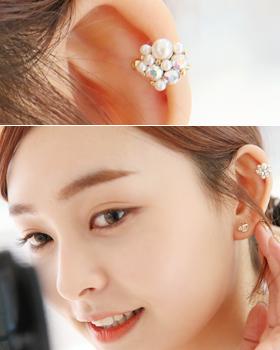 Stormer earring (er211)